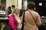 CSL Board Member, Mary Murcott, NOVO 1