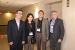 ISSIP team at the CTS Symposium