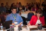 CSL Board Members, Joe Shaheen, Boeing, and Bobbi Dangerfield, Dell