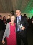 Speaker Danny White with Alicia Holder, CSL