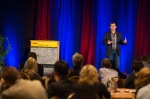 Mike Gathright, Amazon, talks about building a service innovation culture
