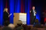 Brad Haeberle, Siemens Industry, talks about service innovation at Siemens Industry