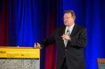CTS Symposium Speaker Erik Peterson (A.T. Kearney)