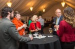CTS 2014 Networking Reception